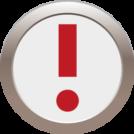 Icon Vermeidung von Pannen